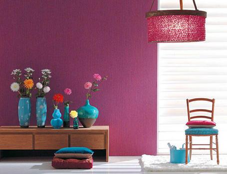 Colores para decorar detalles decorativos arreglos florales - Colores relajantes para salones ...