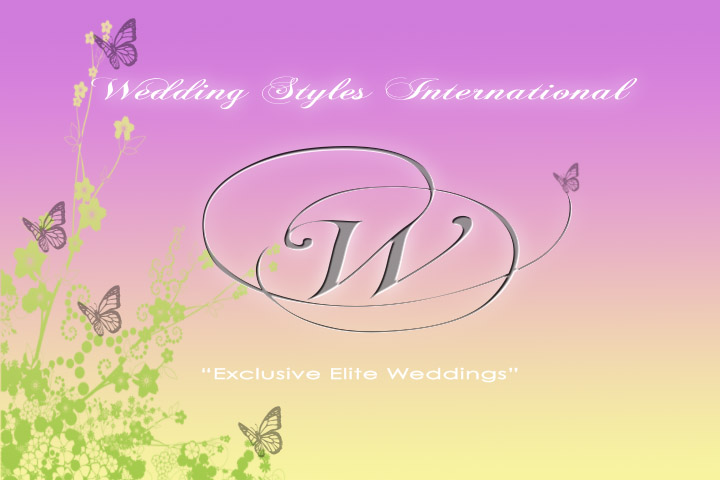 WEDDING STYLES INTERNATIONAL
