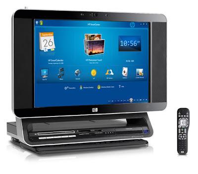 HP TouchSmart@culturacombi