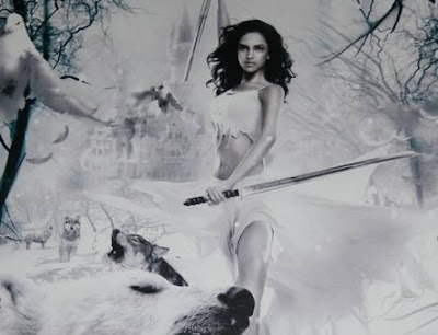 Deepika Padukone, unseen wallpaper of Deepika Padukone, Latest wallpaper of