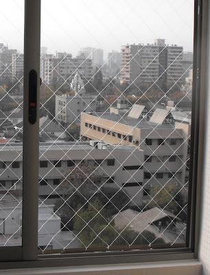 Balc n seguro mallas de seguridad instalaci n - Malla para balcones ...