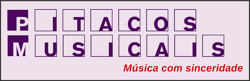 Pitacos Musicais