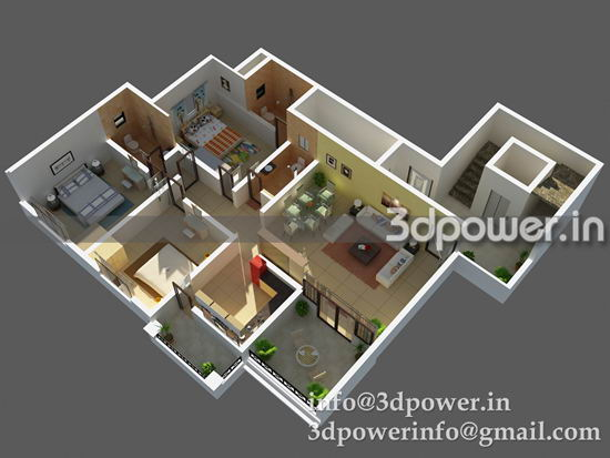 Apartment Plans Melbourne