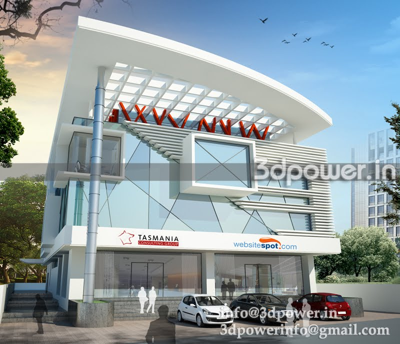 3d+view+of+office+building_www.3dpower.in_closeup+view.jpg