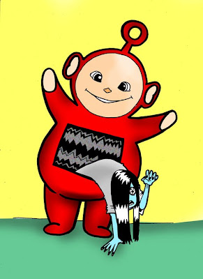 Teletubbies+names+and+colors