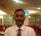 YB P Kamalanathan