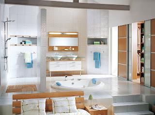 baie cu dotari ideale