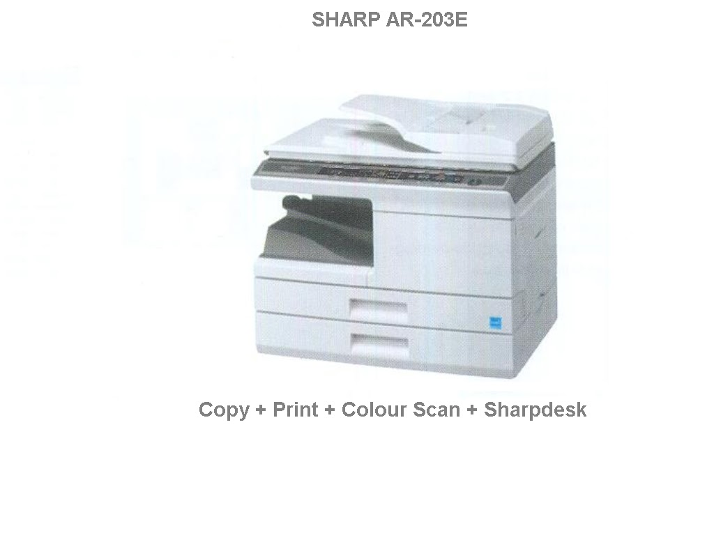 Sharp Ar 5620N Driver Download