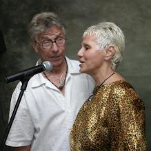 Bobby & Cecilia in Miami
