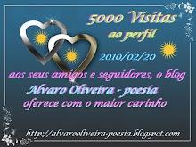 MEU SÊLO DE 5000 VISITAS AO PERFIL