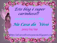 BLOG SUPER CARINHOSO