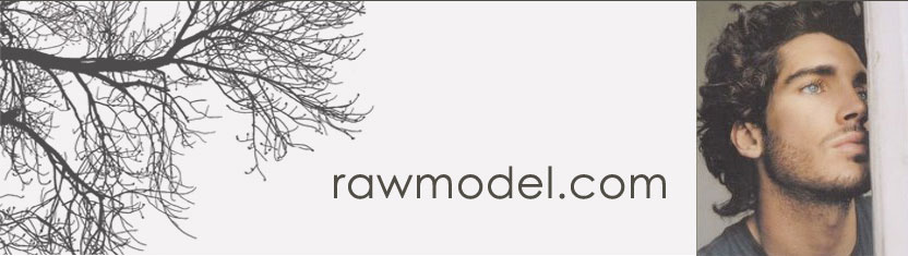 Raw Model - The Lifestyle for Beauty, Energy, and Mental Clarity