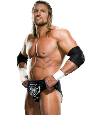 The undisclosed operation that Triple H underwent this week was to repair a