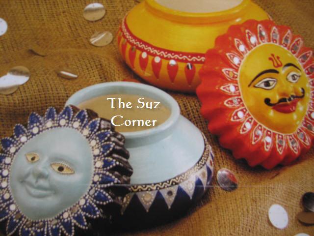 The Suz Corner