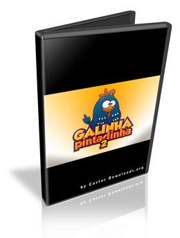 Download – DVD: Galinha Pintadinha 2 Dvdrip 2010 baixar