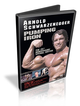 Download – Pumping Iron Arnold Schwarzenegger Legendado Dvdrip Rmvb 2010