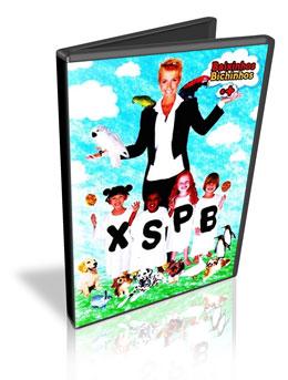 Download – DVD Xuxa só para Baixinhos Vol. 10 – Baixinhos, Bichinhos e Mais Dvdrip 2010