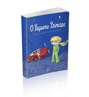 Download – O Pequeno Príncipe – Antoine de Saint-Exupéry 2010 (AudioBook)