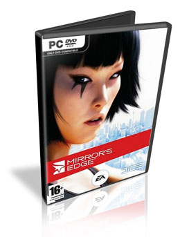 Download PC Mirror's Edge + Crack Reloaded (Pedido Matheus)