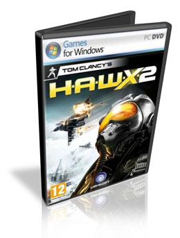 Download PC Tom Clancys HAWX 2 Baixar Completo Full 2010