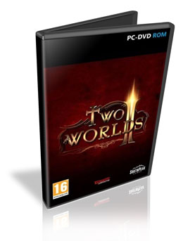 Download PC Two Worlds II 2 + Crack Reloaded 2010