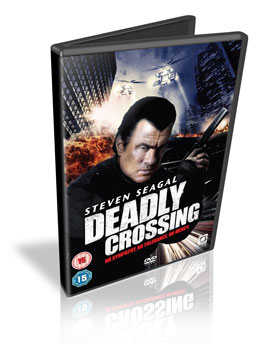 Download Deadly Crossing DVDRip 2011