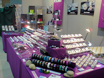 Craft Ideas Jewellery on Designs Jewellery  Findings And Beads  Back From My First Craft
