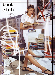 this girl called automatic win: Autowin Book Club #2 ...