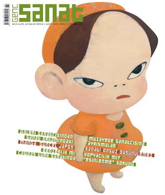 genç sanat dergisi
