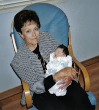 Brynlee & Grandma