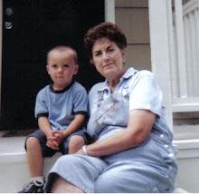 Porter & Grandma