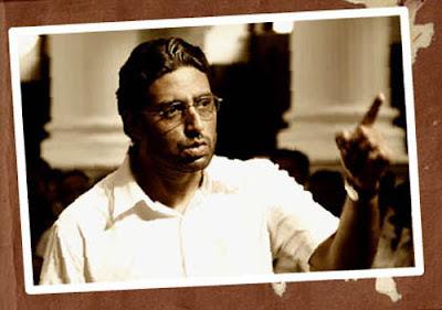 the alchemist diary guru hindi movie review