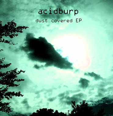 Dust Covered EP