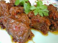 Rendang: Popular Indonesian Dish Originating From Minangkabau