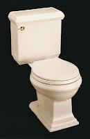 Model toilet atau mandi minimalis