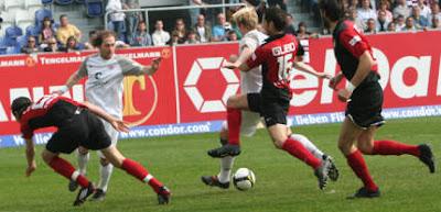 SV Wehen : FC St. Pauli