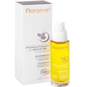 AromaSerum - Equilibrio Absoluto - Pele Mista - 30 ml