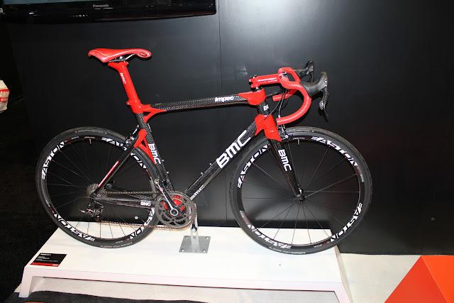 2011 BMC Impec Team