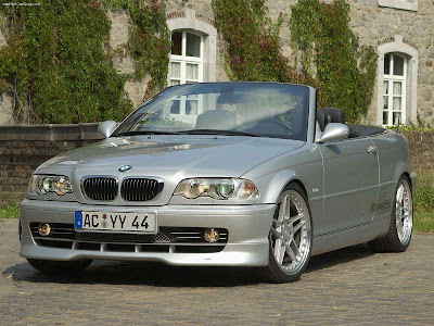 2005 Ac Schnitzer Acs3 3series E91 Touring Automotive News