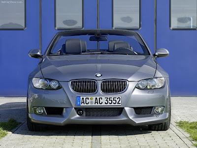 2002 Ac Schnitzer Acs3 3series E46. 2007 AC Schnitzer ACS3