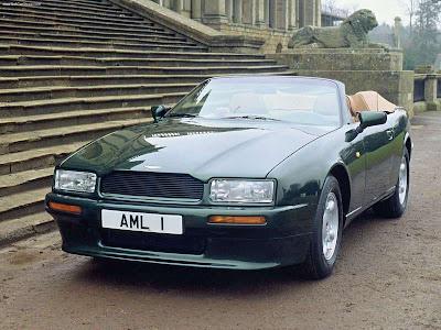1966 Aston Martin Db6 Volante. 1966 Aston Martin Db6 Volante