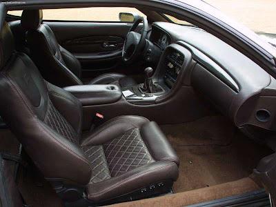 Aston Martin DB7 Vantage Zagato (2002)