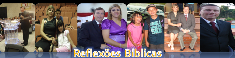 Blog do Pastor  Gercino Gomes