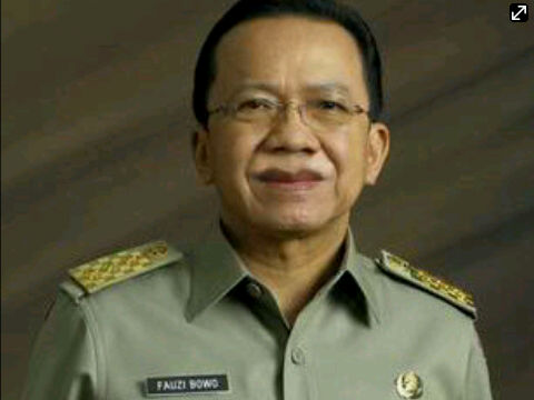 gubernur dki jakarta fauzi bowo