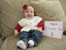 Keegan 4 Months Old
