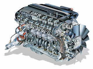 muscle car engine wallpapers