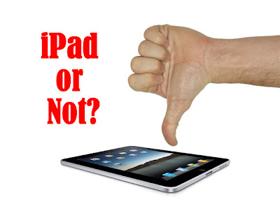 Tablet Computers or the iPad - Would You Switch Given the Choice?
