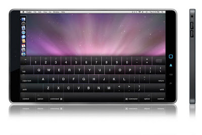 Apple iSlate