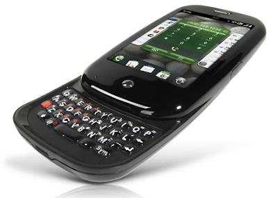 Palm webOS 1.4