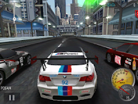 Need for Speed Shift 3D running